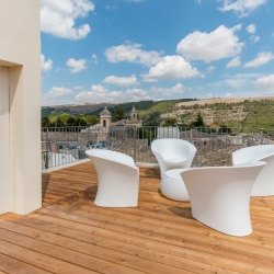 Bed And Breakfast Bb Terrazza Dei Sogni